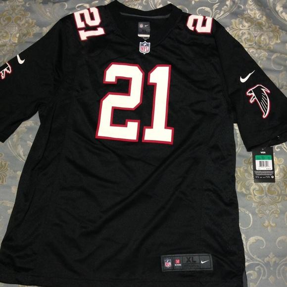 best service 40ec8 5bb4f Men's Atlanta Falcons jersey